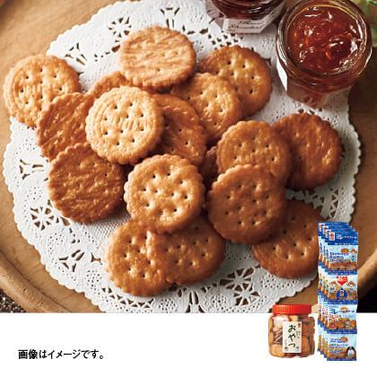 高知のお菓子 ミレービスケット