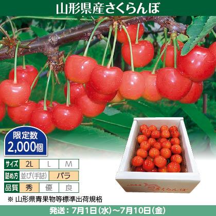 紅秀峰(1)500g(2L、秀:バラ詰)