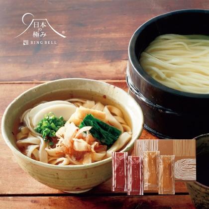 [プレミアムデリバリー]名古屋よしだ麺半生麺セット