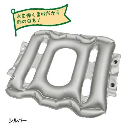 スポーツ観戦 ヨックションEX(シルバー)