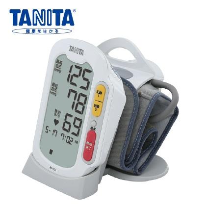 タニタ 上腕式血圧計 BP−523