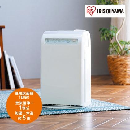 <アイリスオーヤマ>加湿空気清浄機10畳