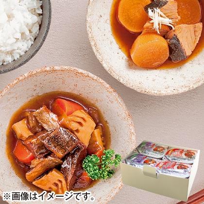 三陸食堂 お惣菜セット