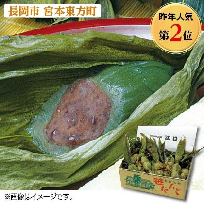 〈江口〉笹だんご(つぶあん20個)