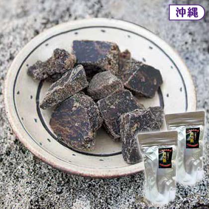 宜野座産の純黒糖