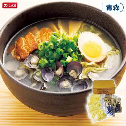 しじみらーめん(5食入)(通年用)