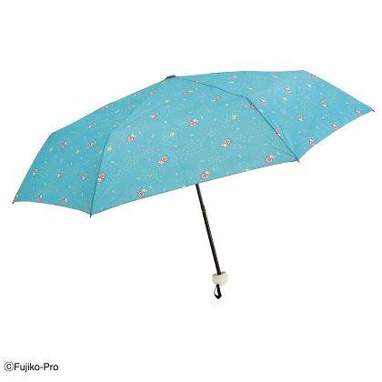 ドラえもん 折りたたみ傘(雨傘)