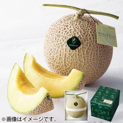千疋屋総本店マスクメロン