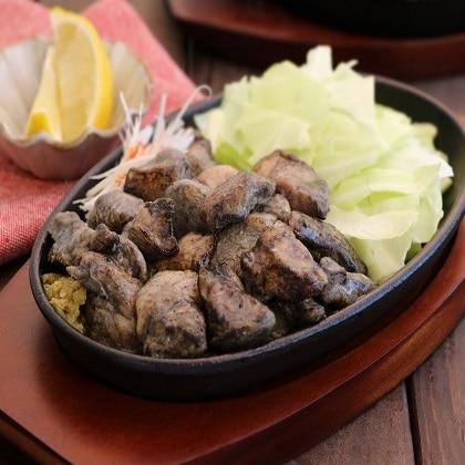 炭火焼鶏 塩コショウ味10食入
