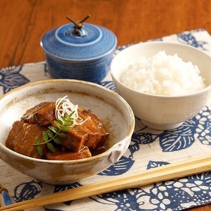 鎌倉ハム富岡商会 和風豚角煮(みそ味)