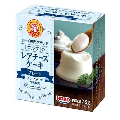 ロルフ レアチーズケーキ(プレーン)24個