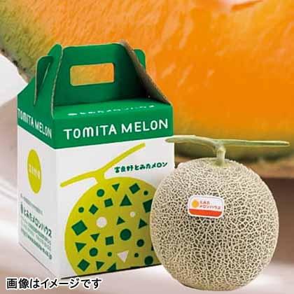 【期間限定商品】富良野メロン1玉詰め
