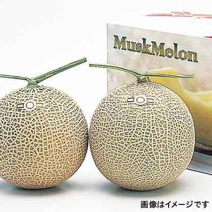 【期間限定商品】マスクメロン 3.2kg