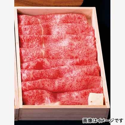 松阪牛 すき焼用500g