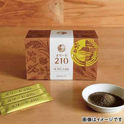 植物性醗酵食品オリーゼ210