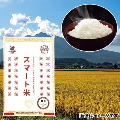 スマート米青森県産まっしぐら 2kg