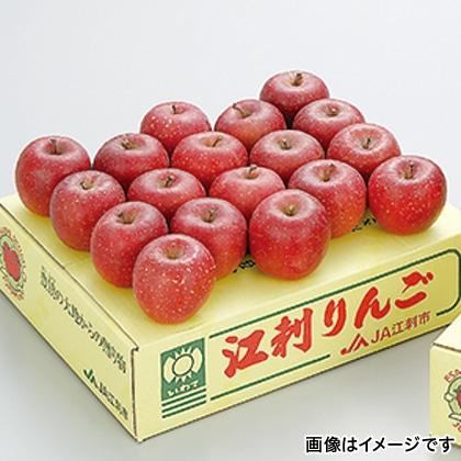 江刺の蜜入りんご 中玉  【12月5日以降発送】