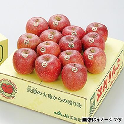 江刺の蜜入りんご 大玉  【12月6日以降発送】