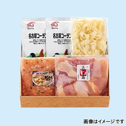 三河赤鶏水炊鍋