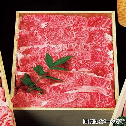 中一の松阪牛すき焼用 B