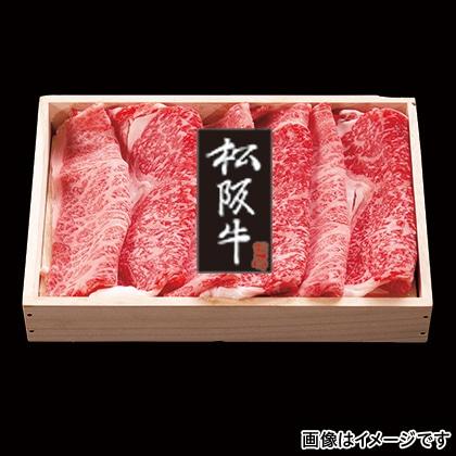 千力の松阪牛 すき焼用350g