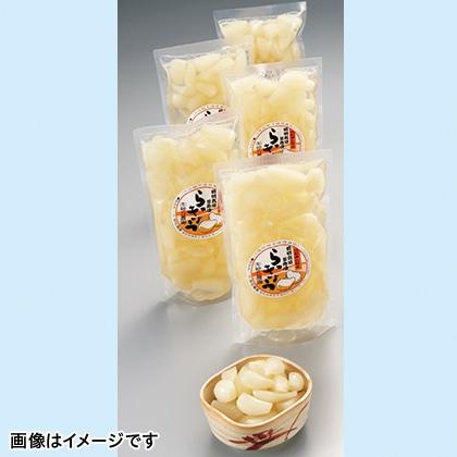 特栽らっきょうの甘酢漬