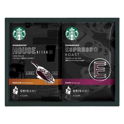 スターバックス オリガミパーソナル ドリップコーヒー詰合せB【慶事用】
