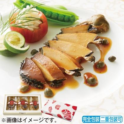 <※お中元対象商品><信玄>天然あわびステーキ