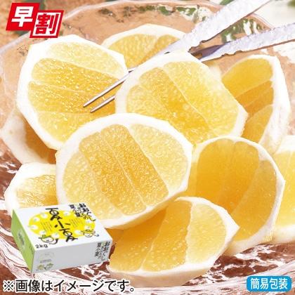 <※お中元対象商品>夏小夏(ナツコナツ)2kg