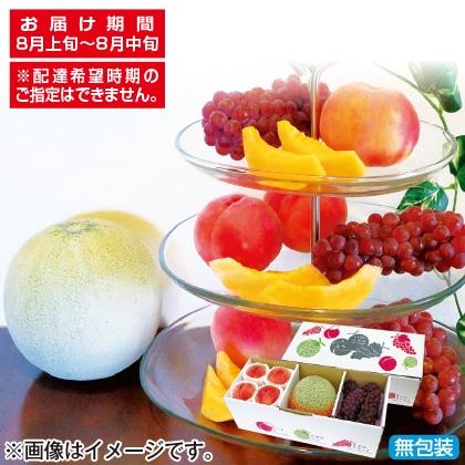 <※お中元対象商品>東北夏のフルーツセットB