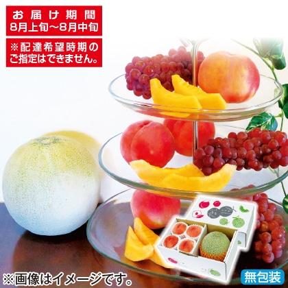 <※お中元対象商品>東北夏のフルーツセットC