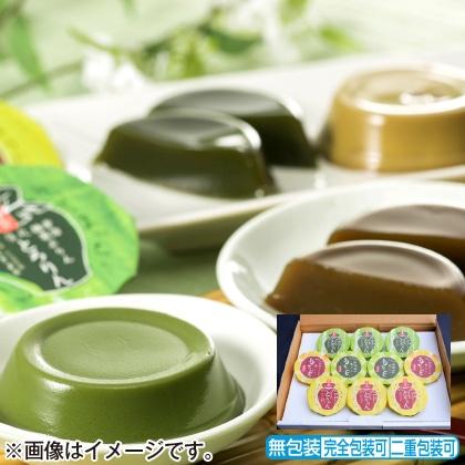 <※お中元対象商品>京都のデザートセット