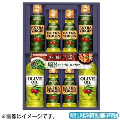 <※お中元対象商品>味の素 オリーブオイルギフト EVR−50J