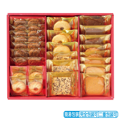 <※お中元対象商品>ラミ・デュ・ヴァン・エノ 焼菓子詰合せ REL−20
