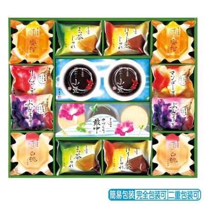 <※お中元対象商品>京竹風庵 京の涼味処  KYD−30G