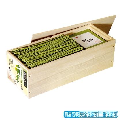 <※お中元対象商品>川本食品 宇治抹茶入り茶そば TME−30S