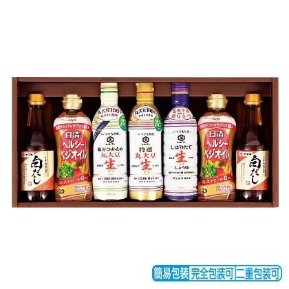 <※お中元対象商品>調味料バラエティギフト YMG−30