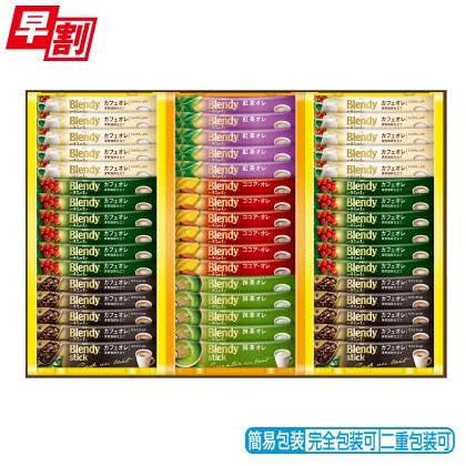 <※お中元対象商品>AGF ブレンディスティックカフェオレギフト BST−30R