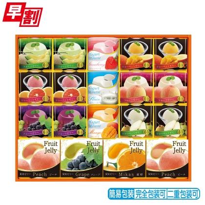 <※お中元対象商品>金澤兼六製菓 サマースイーツセレクション SSR−30R