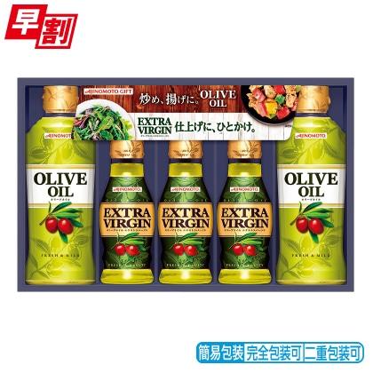 <※お中元対象商品>味の素 オリーブオイルギフト EVR−30J