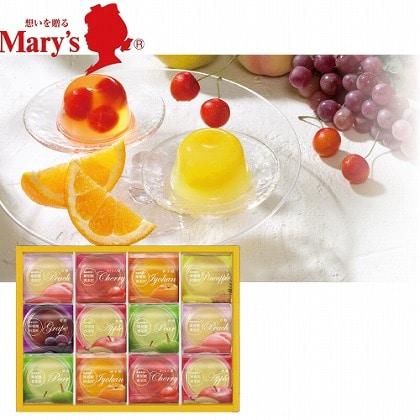 <※お中元対象商品>メリーチョコレート 国産果実の果樹園倶楽部