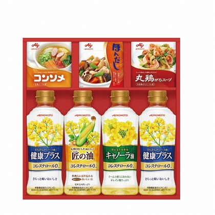 <※お中元対象商品>味の素 和洋中バラエティ調味料ギフト