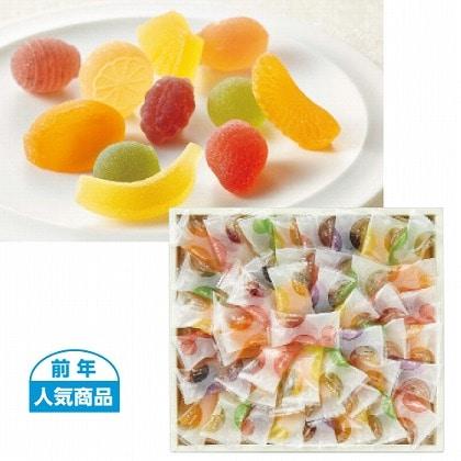 <※お中元対象商品>彩果の宝石 フルーツゼリーコレクション