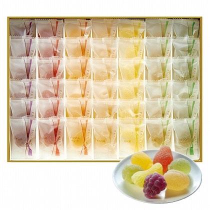 <※お中元対象商品>彩果の宝石 プレミアムゼリーコレクション
