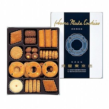 <※お中元対象商品>泉屋 オリジナルクッキーズ