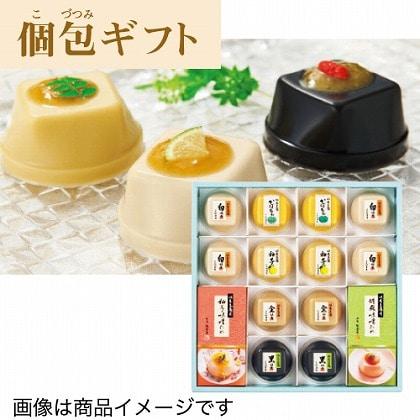 <※お中元対象商品>赤坂松葉屋 季の彩 胡麻豆腐