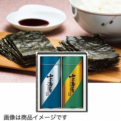 <※お中元対象商品>山本海苔店 「紅梅」詰合せ