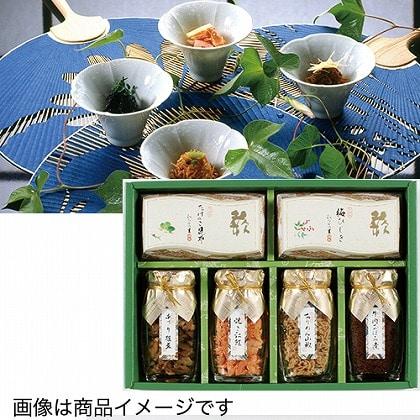 <※お中元対象商品>京・料亭わらびの里 京楽味