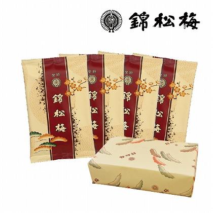 <※お中元対象商品>錦松梅 袋入