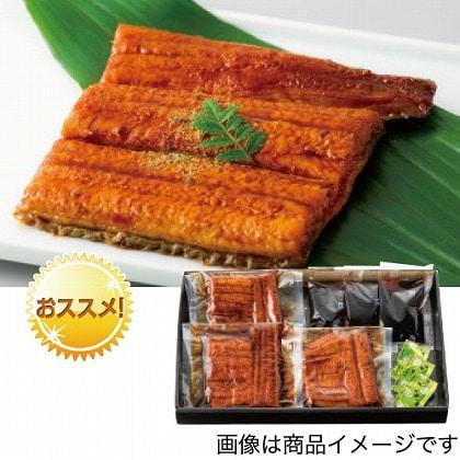 <※お中元対象商品>京料理 六盛 うなぎの蒲焼セット
